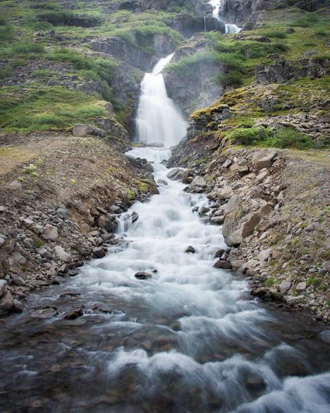 Waterfall No. 43