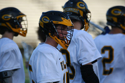 2012 Centerville High School Boys Lacrosse