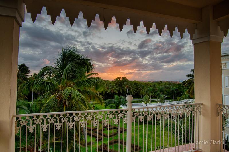 Christmas Week at RIU Palace Punta Cana, Dominican Republic - December 2015