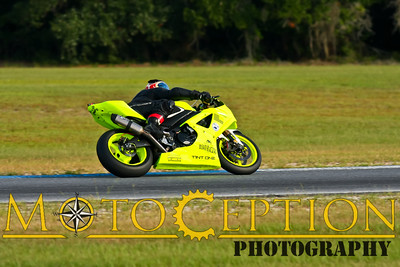 Practice Group 2 - 750cc and Up Novices