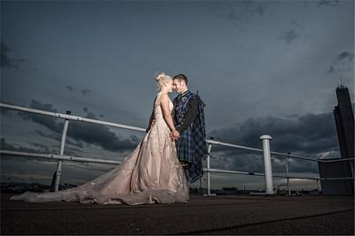 Emma & Johnny Wedding Blogged - 300916