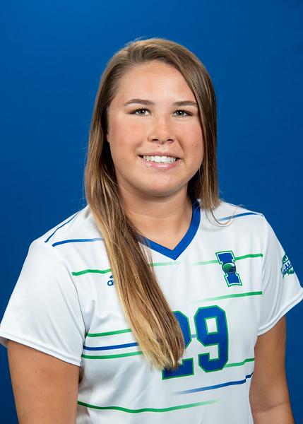 Addie Urbanus - Women's Soccer