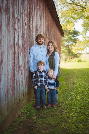 Zuber Family