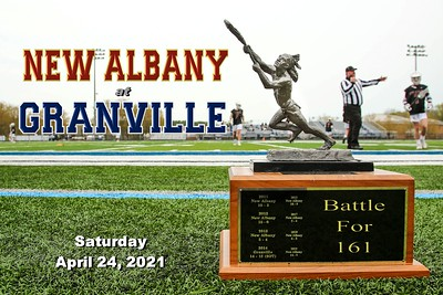 2021 New Albany at Granville (04-24-21)
