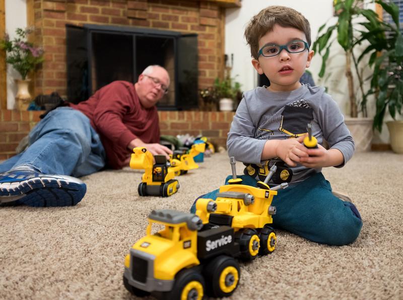 Caleb fixing Truck.jpg