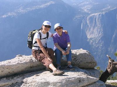 Yosemite, mamanth lake, tahoe