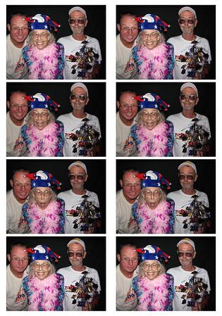 Cancer Survivor Day - Miller Park June 28th, 2008
