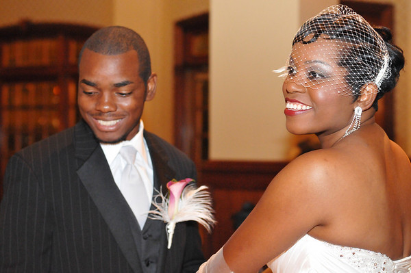 Brian & Cecily's Wedding