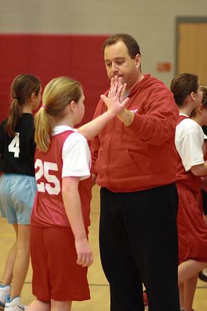 Wildcats vs Hoopsters (07 Feb 2009)