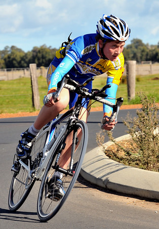 Dardanup State ITT Champs 09