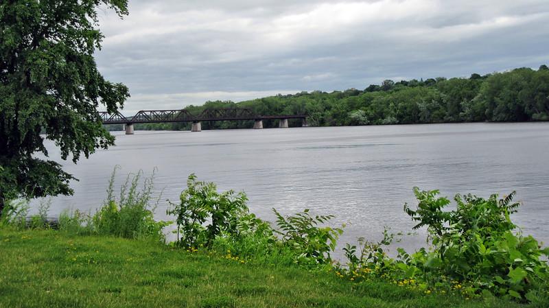 Albany, NY Riverwalk June 12