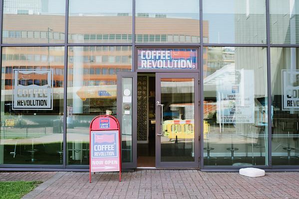 Sheffield Union Marketing Summer '16