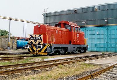 Hungary Class M43 / 438