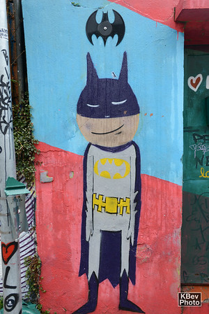 Beco de Batman, Sao Paolo (Aug 16)