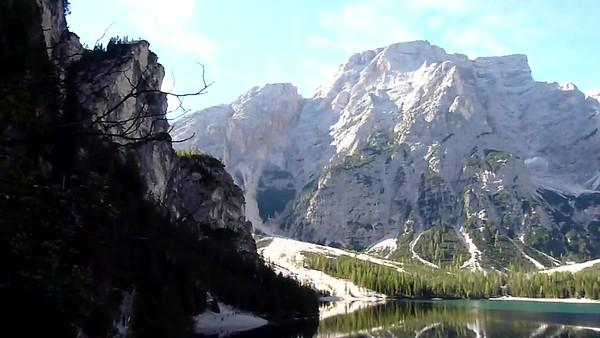Dolomiti2018: video