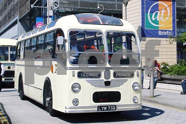 South West ( England) Transport