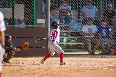 Centerville Reds-Little League