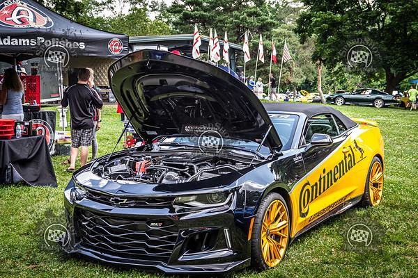 Camaro Superfest 2019