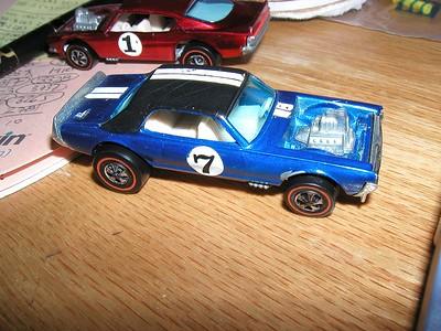Fake Cars