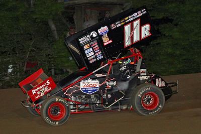 Sprints on Dirt - 5/19/18