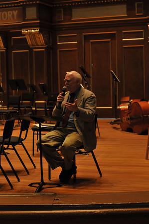 Civic Symphony Concert 3.9.208