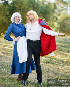 Project Victory Cosplay Theatre 2015