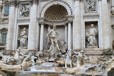 Day 6 - Rome