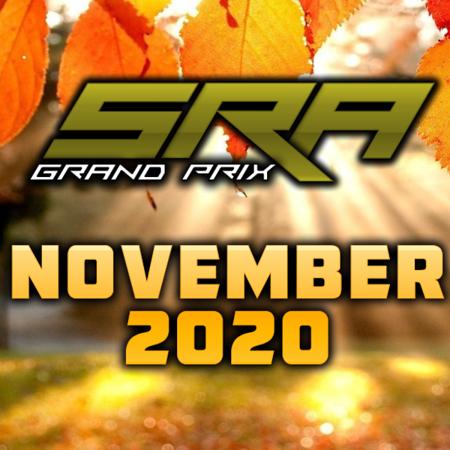 SRA November 2020