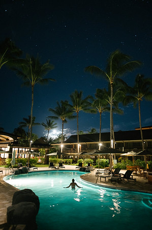 Koa Kea Resort - HI