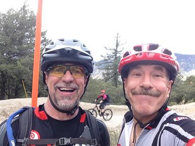 2016 10-29 Bike for Bender SART hell ride
