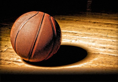 Basketball Photographs