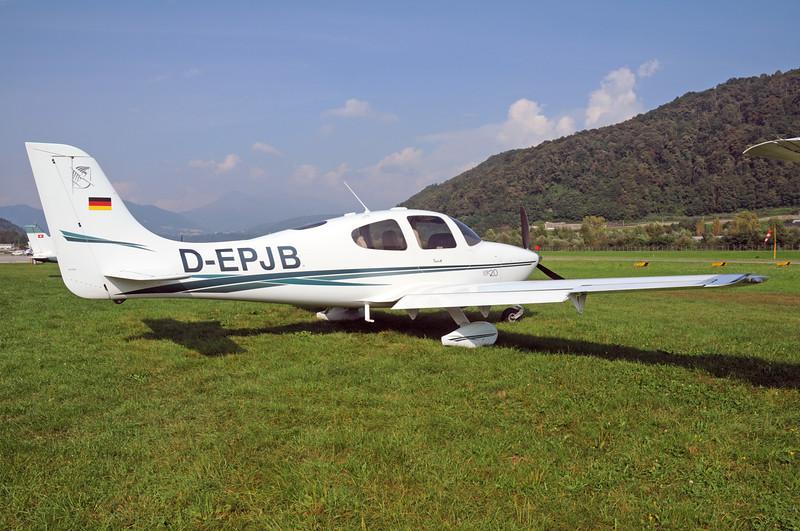 D-EPJB - SR20 - 03.09.2016