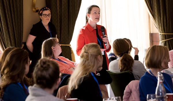 Women in Medicine in Ireland Network