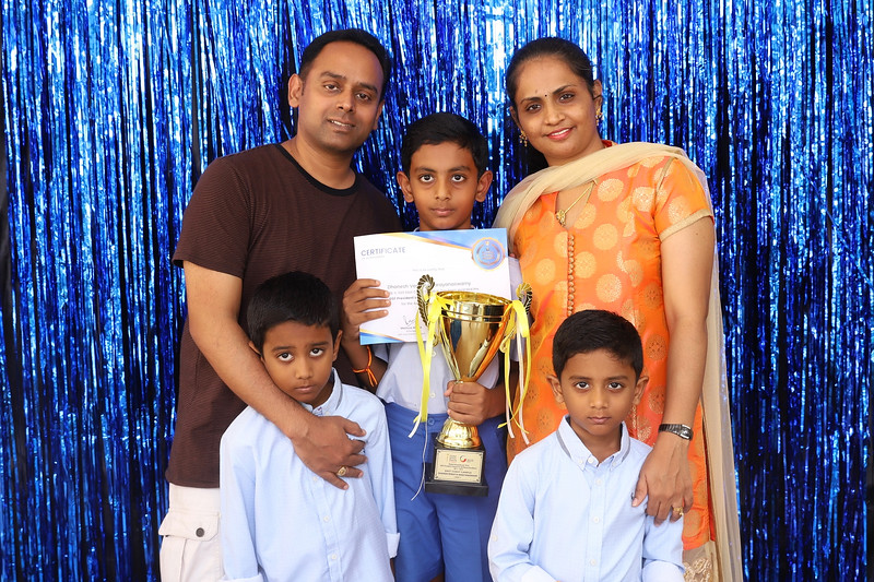 GIIS - Global School Awards