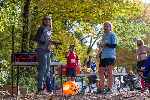 ORRRC Broken Toe 25k/50k - October 19, 2019