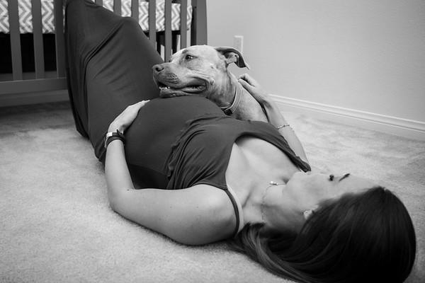 Jessica & Gabe Maternity