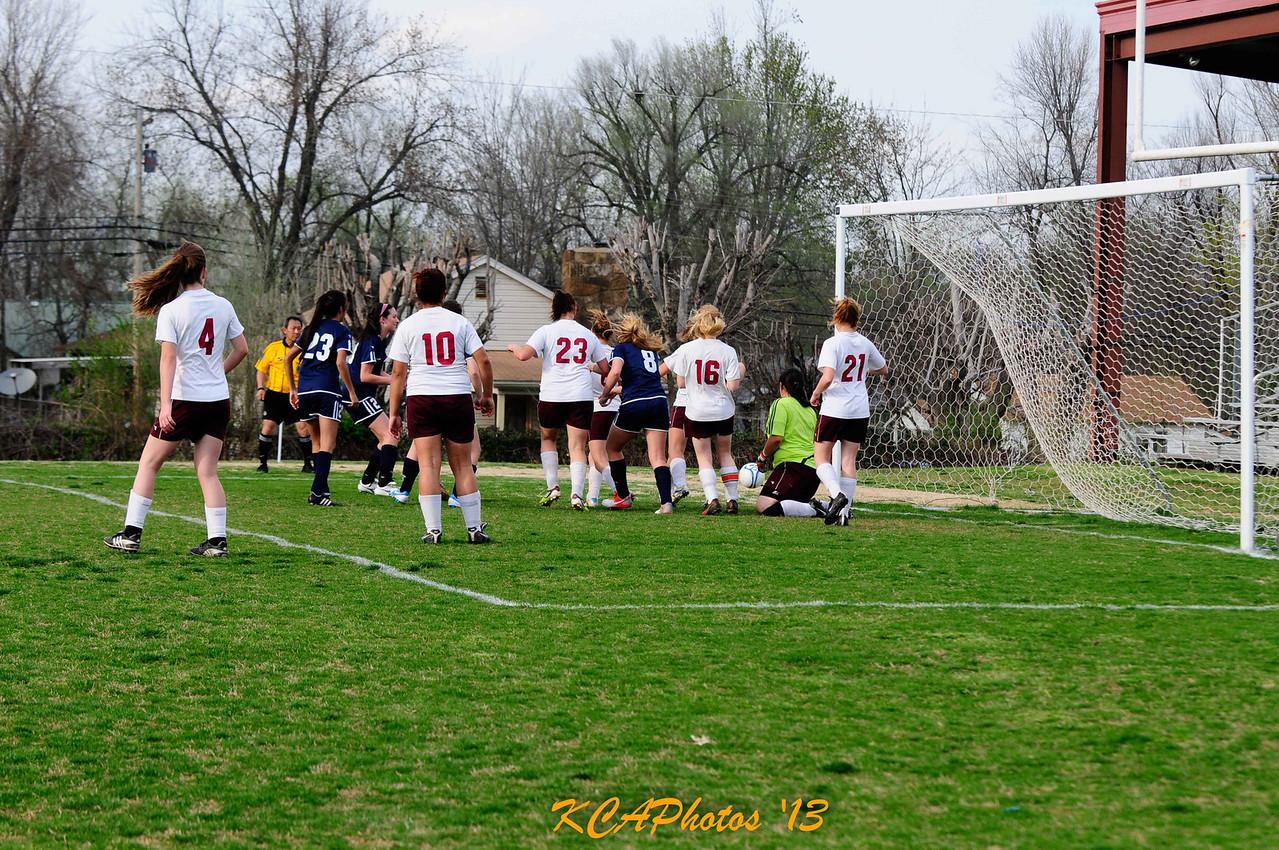 2013 SCS Soccer vs Huntsville 4-9-2013 -24