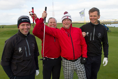 Hereford Ryder Cup 2014