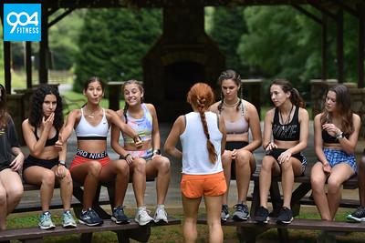Mandarin Running Camp