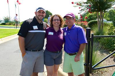 2013 Links For Lupus Golf Tournament