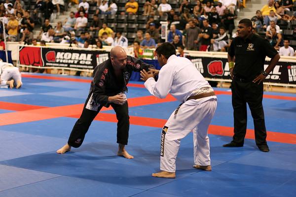 2007 IBJJF Mundials (Brazilian Jiu Jitsu World Championships)