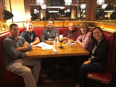 2019 Mid-Continent Networking Activities