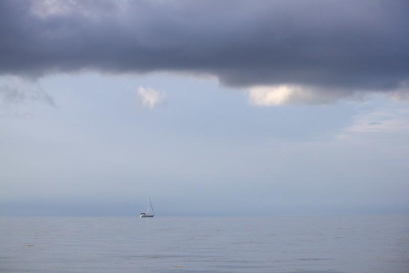 florida bay sailboat