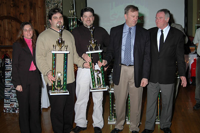 Thompson Speedway Banquet 2004 season