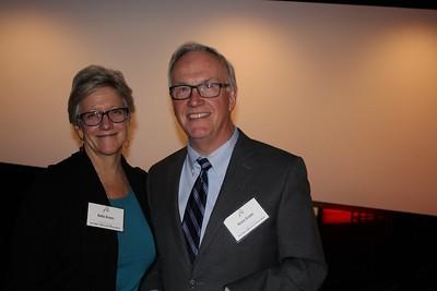 2018 Twin Cities Alumni Event