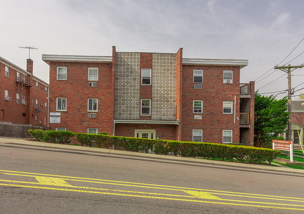 675 Joralemon Street Unit 2A