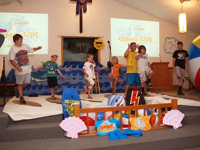 Bible sch 2011 day 4