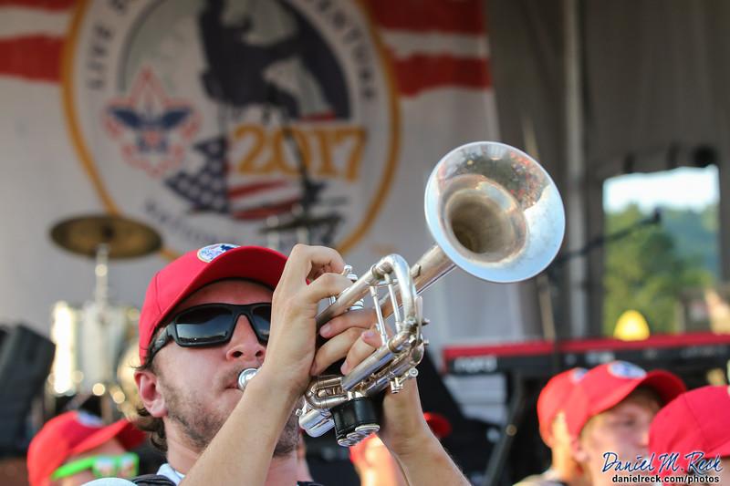 Jamboree Fanfare