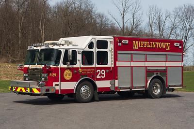 Co. 2 - Mifflintown Hose Co