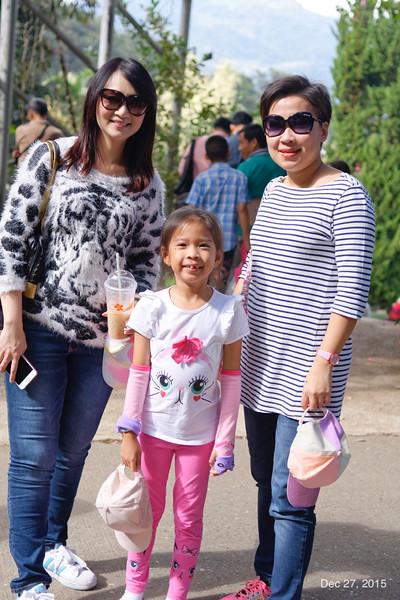 Chiang Mai Trip 12.2015